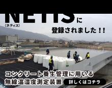 NETISコンクリート